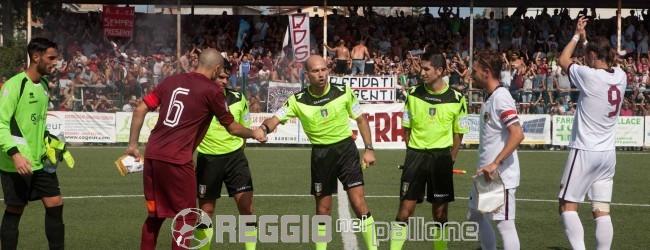 Serie D girone I, gli arbitri della 19esima giornata