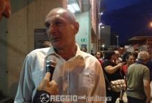 """[VIDEO] Capitan Poli a RNP:""""Onore essere qui. Tornare a Reggio? Devo parlare con Martino…"""""""