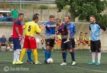 Promozione girone B, gli arbitri della 9^ giornata
