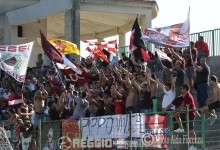 Locri, a Messina senza tifosi al seguito: playout a porte chiuse…