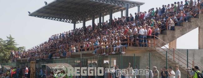 Dramma Locri, impresa Roccella: i playout di Serie D tra gioie e dolori