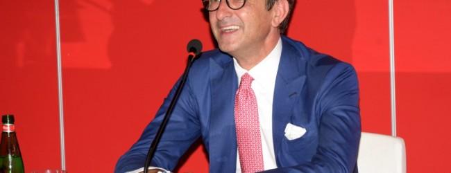 """Cavese, il Presidente Campitiello si scusa con gli amaranto: """"Episodi inqualificabili"""""""