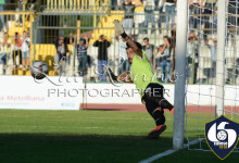 Photogallery Cavese-Reggio Calabria|Serie D 2015/2016