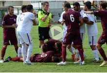 (VIDEO) AVERSA-REGGIO CALABRIA, GLI HIGHLIGHTS