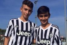 Segato Viola, anche Bevilacqua a Vinovo con la Juventus