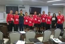 Scuola Calcio Bernardino Cordova, Zauli guida il corso di formazione dello staff