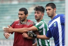 Photogallery Reggio Calabria-Vigor Lamezia|Serie D 2015/2016