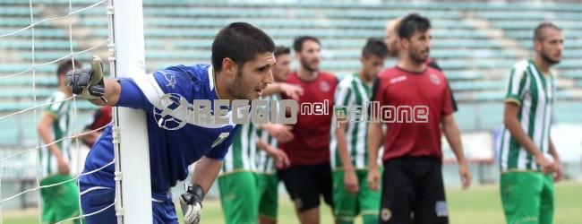 LIVE! Reggio Calabria-Vigor Lamezia 2-0, la chiude Maesano