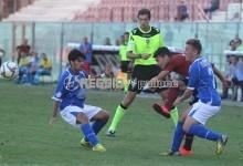 Photogallery Reggio Calabria-Marsala|Serie D 15/16 (1^ parte)