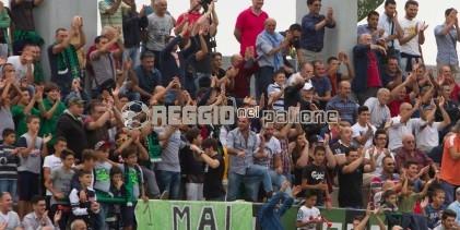 Palmese, colpo a San Cataldo alla vigilia di una settimana decisiva per il club