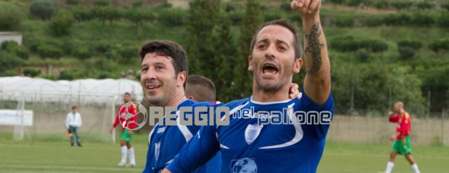 2^ CATEGORIA, classifica marcatori: tripletta per Rappocciolo e Passalacqua
