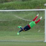 fortitudo reggio-ravagnese seconda categoria gol