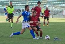 [VIDEO] Reggio Calabria-Marsala 1-1, gol e highlights