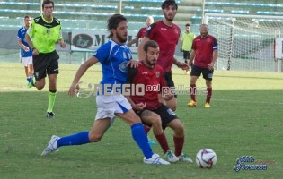[VIDEO] Reggio Calabria-Marsala 1-1, gol e highlights
