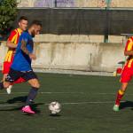 IMG_6547 il tiro  del goal scagliato da Ricciardi