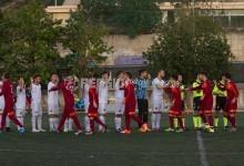 Roccella, esulta la Juniores: il pari col Nardò vale il passaggio al turno successivo