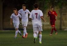 Juniores Reggio Calabria, un altro sorriso: Pelosi-gol, gli amaranto espugnanò Nardo