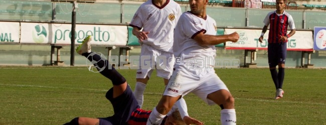 Photogallery Reggio Calabria-Vibonese|Serie D 15/16 (1^ parte)
