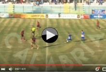 [VIDEO] Siracusa-Reggio Calabria 3-2, HIGHLIGHTS: amaranto beffati…da centrocampo