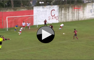 [VIDEO] Rende-Reggio Calabria 2-1: GUARDA I GOL