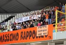 Viola, cresce l'attesa per la sfida a Scafati: info biglietti