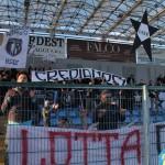 Frattese Reggio Calabria i tifosi campani sognano