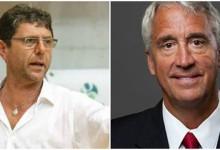 Viola, Benedetto&Hughes: la conferenza integrale