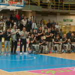 viola basket in carrozzina 2015 2016