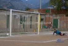 Prima Categoria D, la classifica marcatori: Catalano-Carbone, il duello continua