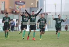 Coppa Italia Serie D, vittoria per la Palmese: espugnata Piraino