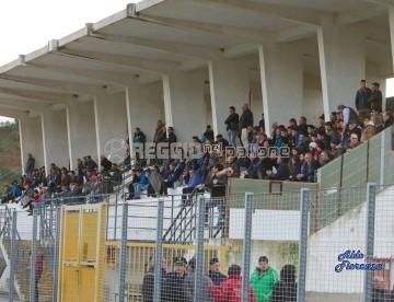 Promozione, 18^ giornata, anticipi: successi per San Luca, Brancaleone e Villese