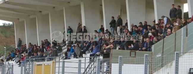 Vola la Villese, battuta anche la Rombiolese: i neroverdi in zona playoff