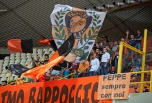 """[AUDIO] Viola, coach Bianchi si presenta:""""Momento duro, ora reagiamo"""""""