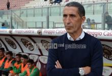 """Vigor Lamezia, Salerno: """"Buona reazione allo svantaggio, serve maggior cattiveria"""""""