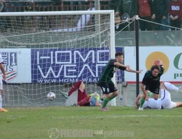 Palmese, chi si rivede! Piemontese torna al gol, dopo più di un girone di astinenza…