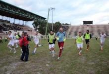 Reggio Calabria, vittoria pesantissima. La porta dei sogni rimane aperta
