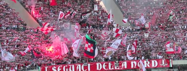 """Bari, De Laurentis: """"Con la Reggina mi aspetto più di 12.000 spettatori"""""""