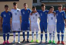 Catanzaro, 36 giovani agli ordini di Rocca per la selezione Sud della Nazionale Under 15