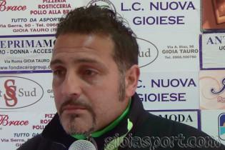 RNP – L'ALLENATORE DELLA SETTIMANA: Graziano Nocera (Deliese)