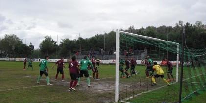 Coppa Italia Serie D, sconfitta ed eliminazione per Palmese e Roccella
