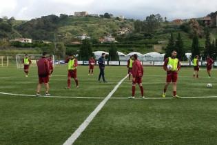 [FOTO] Reggio Calabria, amaranto a lavoro al Lopresti di Gallico
