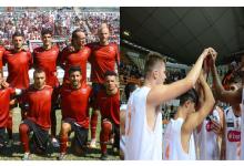 ASD Reggio Calabria e Viola: scherzo del calendario, sport reggino al doppio bivio Agropoli