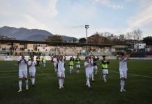 Photogallery Gelbison-Reggio Calabria|Serie D 2015/2016