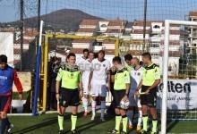 Serie D girone I, gli arbitri della 15esima giornata