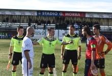 Serie D Girone I, gli arbitri della 4^ giornata