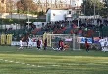 Serie D Girone I, programma e arbitri della 4^ giornata