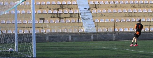 Ludos Vecchia Miniera-Pro Pellaro 0-0, il tabellino