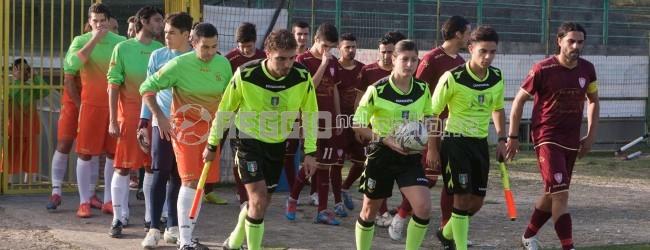 Promozione Girone B, programma e arbitri della 1^ giornata