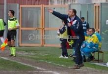 """Serie D girone I, la """"reggina"""" dell'8^ giornata: Palmese, finalmente!"""