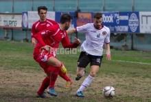 Due Torri-Reggio Calabria, la scheda del direttore di gara